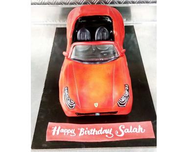 Customized Cake 97