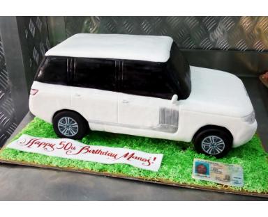 Customized Cake 104