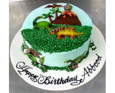 Customized Cake 106