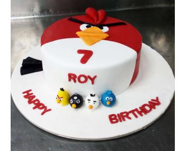 Customized Cake 107