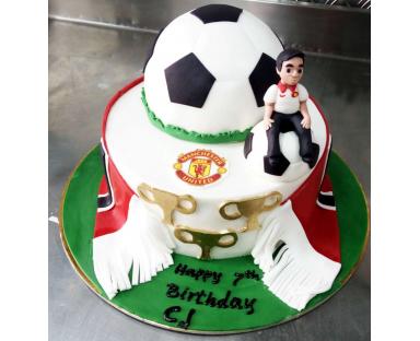 Customized Cake 110