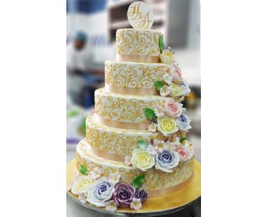 Customized Cake 111