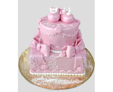 Customized Cake 112
