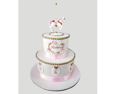 Customized Cake 114