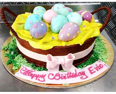 Customized Cake 115