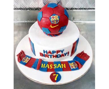 Customized Cake 116