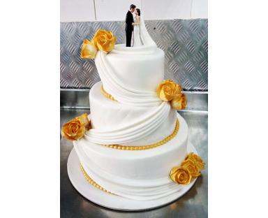 Customized Cake 120