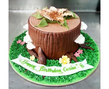 Customized Cake 125
