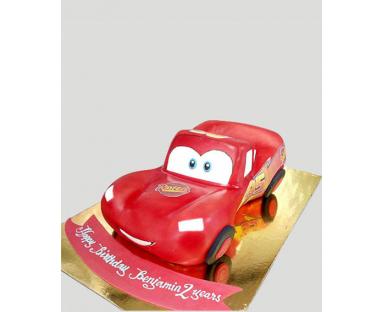 Customized Cake 126