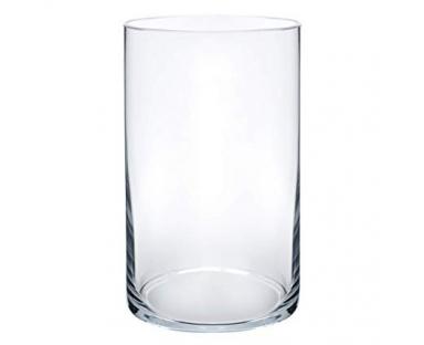 Glass Vase Large