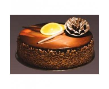 Acariqua Cake (4 Portions)