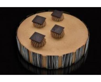 Cragueline Cake (8 Portions)