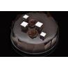 Alcazar Cake (4 Portions)
